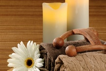 Spa & Candles