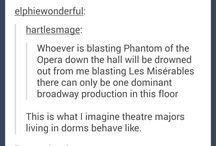Broadway, Baby