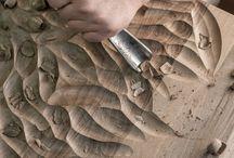 scavo bassorilievo