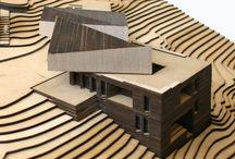 architecture contour