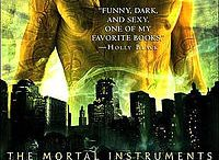 The city of bones / by Paisley Heckman