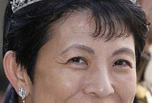 Japan emperor family