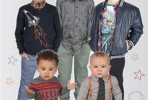 Fall 2017 Boys Clothing / Fall-Winter Boys Clothes
