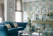 Living Room / by Jessica Elliott