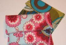 Sewing / by Pauline McKone