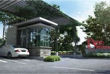 guard house design