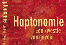 Boeken over Haptonomie
