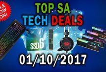 Top SA Tech Deals Of The Week
