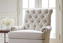 Fine Furniture and Area Rugs / Fine custom furniture and area rugs.