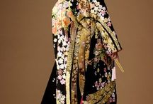 Kimonos / by Rhiannon Gonzalez
