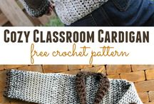 Crochet Clothes Patterns / Collection of Crochet Clothes patterns and inspirations.