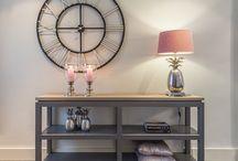 Inspiration Richmond Interiors / Inspiration for home interiors.