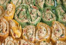 Recipes: Appetizers / by Michelle Chaprnka