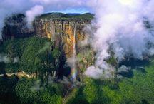 Wodospady/waterfalls