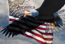 God Bless America / by Patty Russes