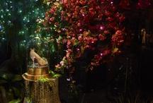 Wedding Theme: Fairy Tales