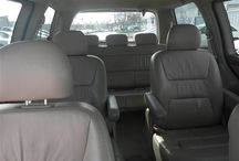SOLD!!! 2004 Honda Odyssey - Stock # 40580A / This 2004 Honda Odyssey EX-L only has 187,284 miles on it. This unit has to GEAUX!!! Come in today to get the best deal around. ATTENTION!!! In these economic times, a amazing vehicle at a amazing price like this Odyssey is more important AND welcome than ever*** Optional equipment includes: Carpeted Floor Mats, Power Seats. Call 985-641-0671 for more information!