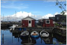 Danemark et Copenhague