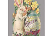Easter product