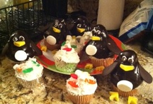 Things I Baked! / by Aislynn Ohaus