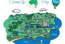 Clean Up Australia Day