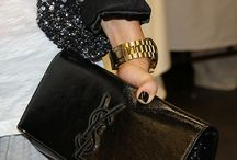 bags & purses / by S J