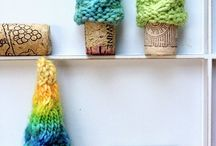 Ideas crochet