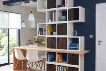 Deco cabinet ergo