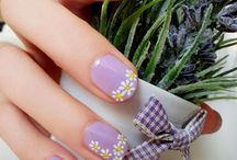 Ooh la la- nails / Designs for any and every nail fanatic!