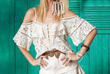 moda jovem feminina