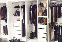 Dream-wardrobe inspirations