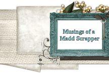 The Madd Scrapper