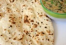 naan with out yeast