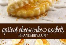 cheesecake pockets