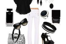 My Style / by Sara Santiago-Hatfield