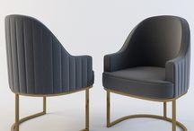 Armchairs / Armchairs