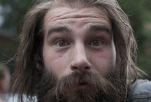 Barba de Respeito