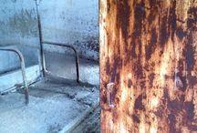 my photos / #greece #photography #rustication #anargiroi #ptolemaida