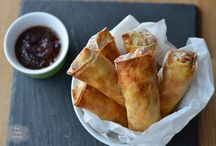 Savoury Food! / All savoury recipes that look yummy
