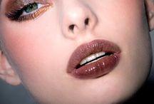 Ellis Faas-looks / makeup looks created by Ellis Faas