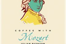 Books About Mozart