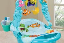 things for baby/nursery