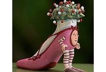 p. cipők