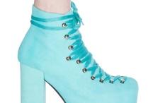Shoes My Feet Need!