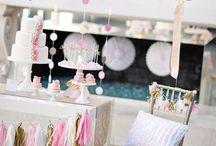 Crafty/decorating ideas