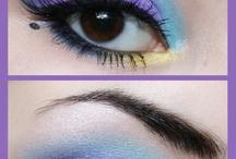 makeup/nails / by Melissa Prellwitz