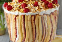 Food & Beverage - Cakes