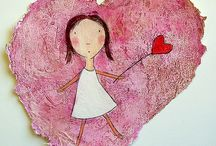 Hearts / В моем сердце - любовь....