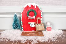 It's beginning to look a lot like Christmas / Lots of beautifully designed Christmas products that are sure to get you excited about the festive season. Inside this board you will find lots of great ideas for decorating the home and also lots of goodies that would make great gifts.