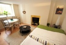 1 Bed Brighton Holiday Lets